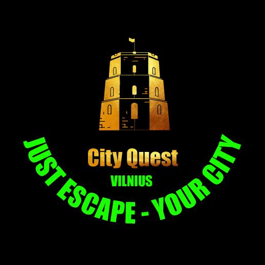 Just Escape Your City Vilnius