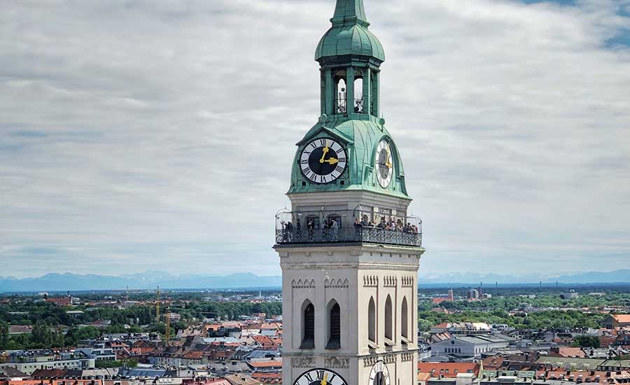 Dom München