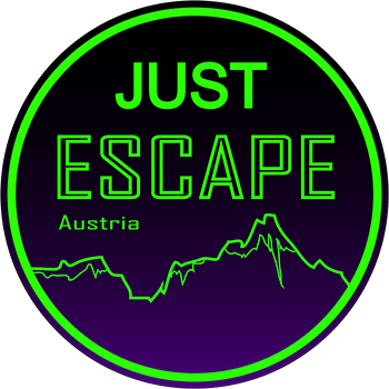 Just Escape Austria Logo