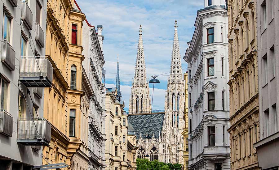 City of Vienna
