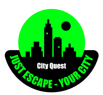 Just Escape Your City - Logo